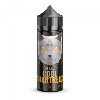 Cat Club Cool Chartreux 10ml Aroma