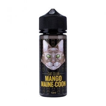Cat Club Mango Maine-Coon 10ml Aroma
