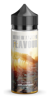 The Vaping Flavour Appl3inf3rno 10ml Aroma