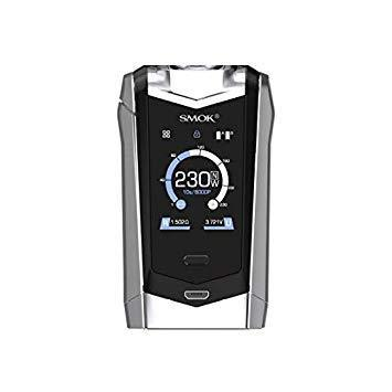 Smok Species Mod 230 Watt Prism Chrome & Black