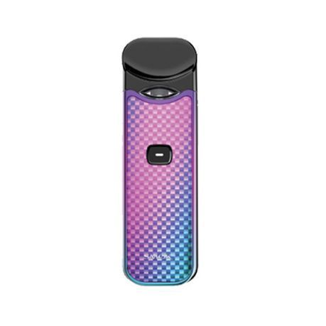 Smok Nord Pod Kit 7 Color Carbon Fiber