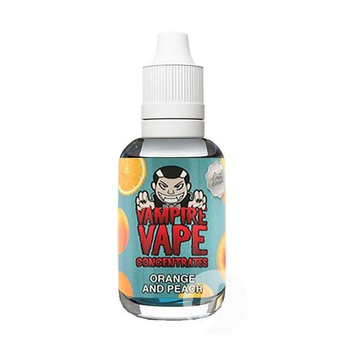 Vampire Vape Aroma Orange and Peach 30ml