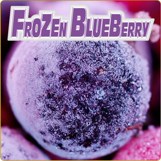 Dark Burner Premium Aroma Frozen Blueberry