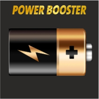 Dark Burner Premium Aroma Power Booster